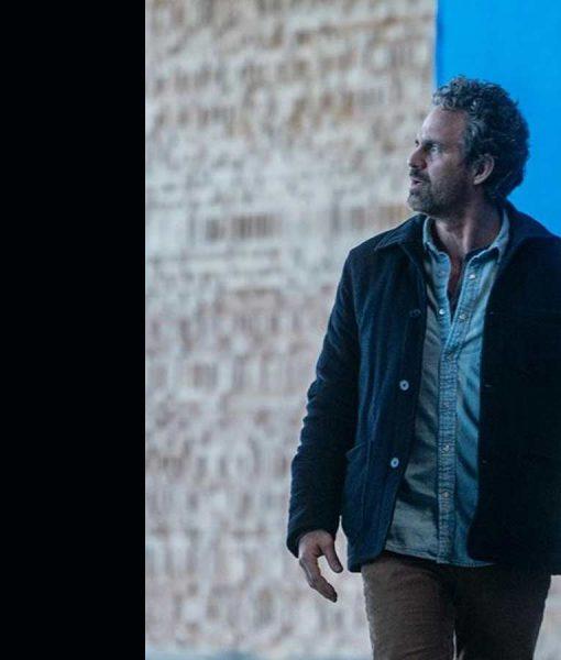 The Adam Project 2021 Mark Ruffalo Jacket