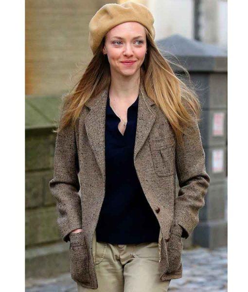 Amanda Seyfried Things Heard & Seen Blazer Jacket