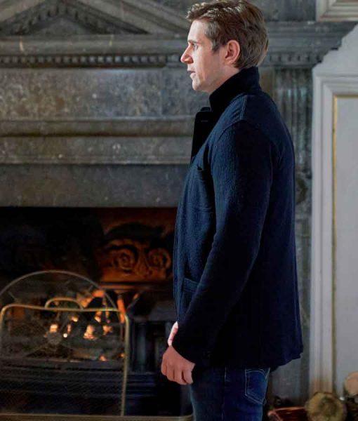 As Luck Would Have It 2021 Brennan O'Brien Blazer Jacket