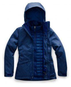Big Sky Grace Sullivan Jacket With Hood