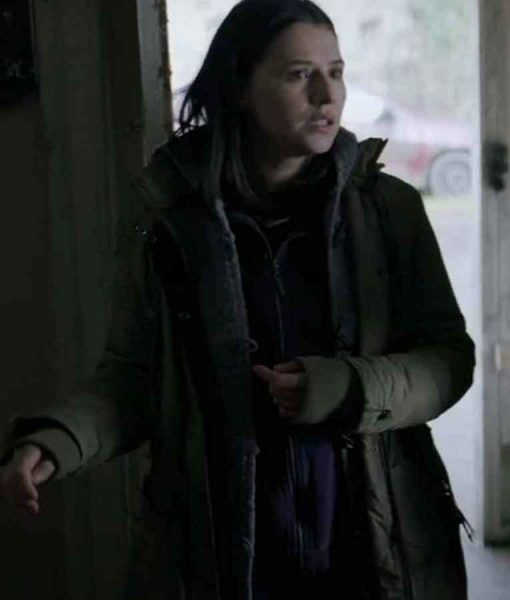 Charlie MurphyThe Winter Lake Elaine Parka Jacket