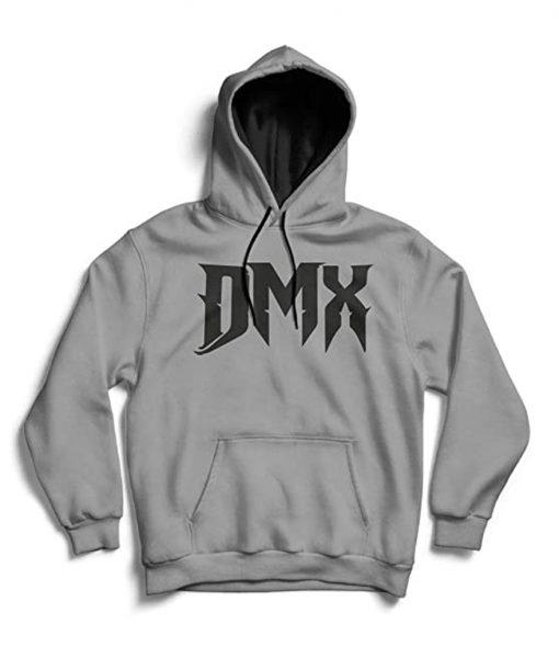 DMX Pullover Hoodie