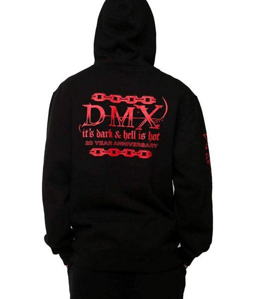 DMX Let Me Fly Hoodie