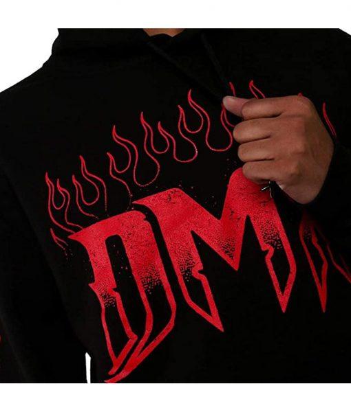 DMX Let Me Fly Pullover Hoodie