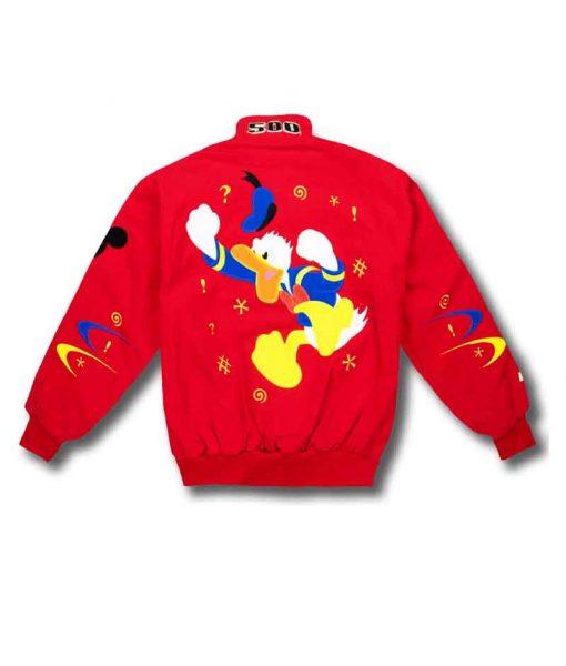 Donald Duck Jacket