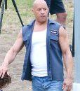 Vin Diesel CottonF9 Vest