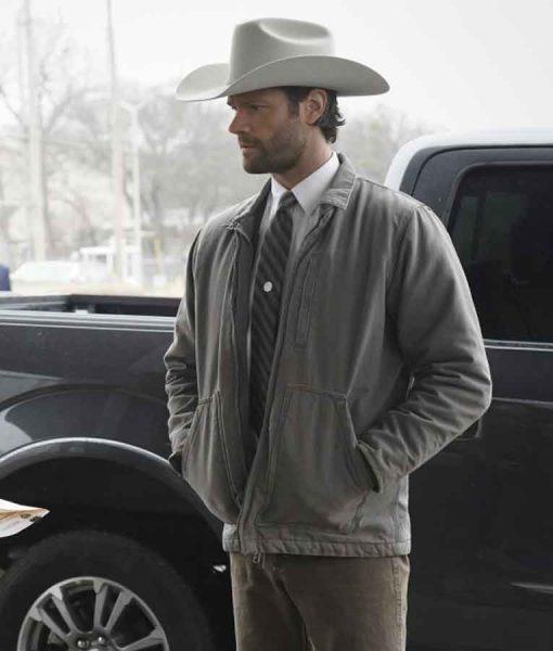Jared PadaleckiWalker 2021 Cordell Walker Cotton Jacket