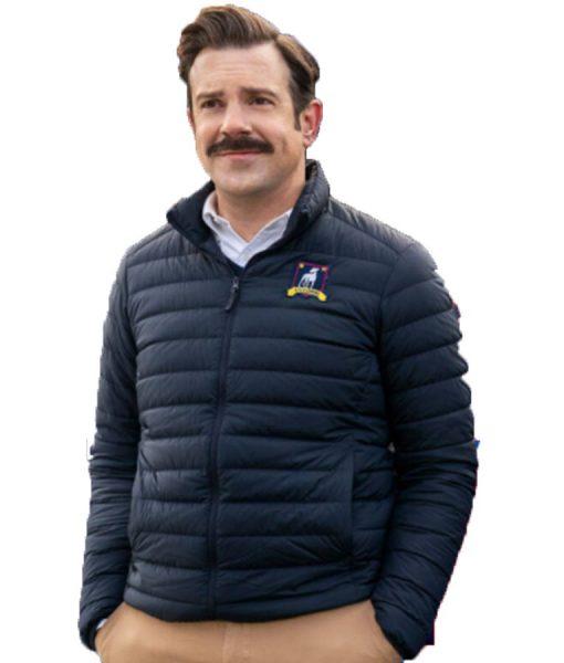 Jason Sudeikis Puffer Jacket