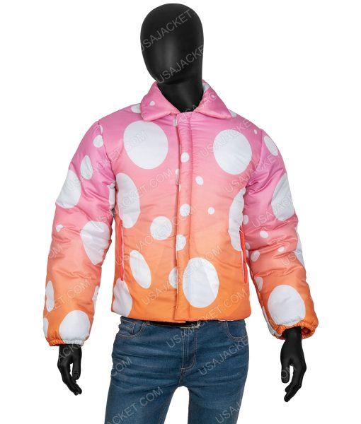 Justin Bieber Peaches Dosts Jacket