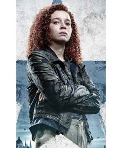 The Falcon and The Winter Soldier Erin Kellyman Cotton Jacket