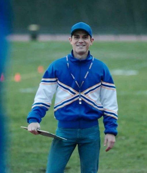 Riverdale Season 05 Archie Andrews Track Jacket