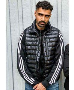 Snabba Cash Salim Vest
