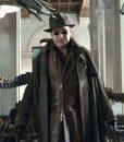 Alfred Molina Spider-man No Way Home Doctor Octopus Trench Coat