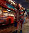 Starstruck Jessie Leopard print Jacket