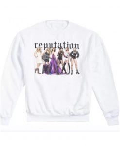 Taylor Swift Era Sweatshirt