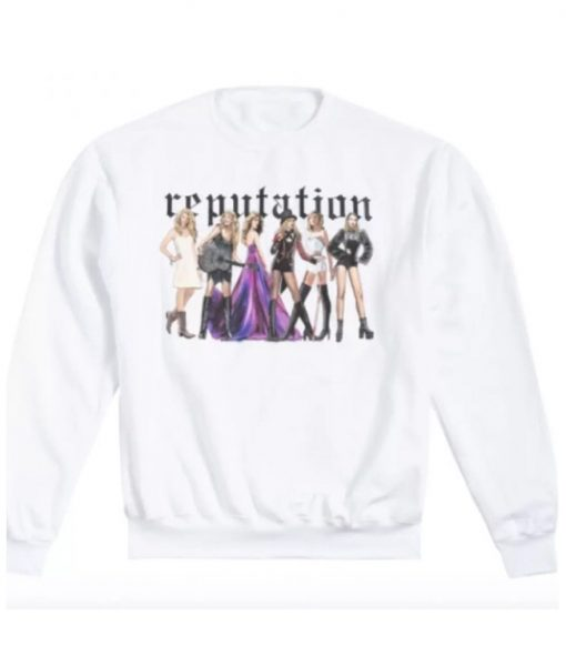 Taylor Swift Era Sweatshirt
