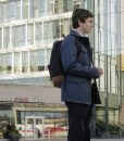 The Good Doctor Season 04 Freddie Highmore Grey Jacket