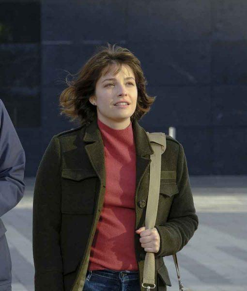 The Good Doctor Season 04 Lea Dilallo Jacket
