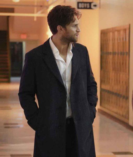 Walker 2021 Liam Walker Coat