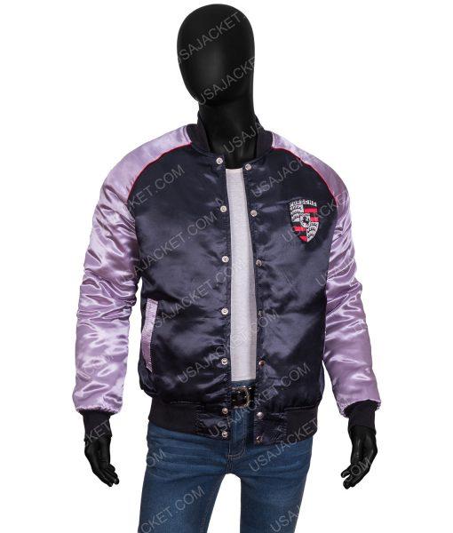 FRIENDS Season 06 Joey Tribbiani Varsity Jacket