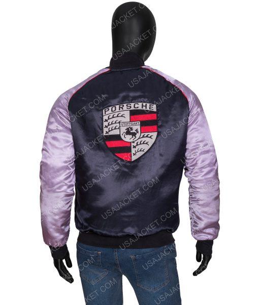 FRIENDS Season 06 Matt LeBlanc Bomber Jacket