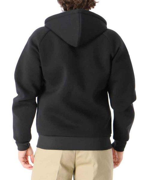 Feel Good Mae Fleece Hooded Jacket