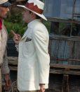 Jungle Cruise McGregor Houghton White Coat