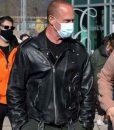 Law & Order Organized Crime Christopher Meloni Jacket