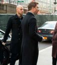 Law & Order Organized Crime Richard Wheatley Coat
