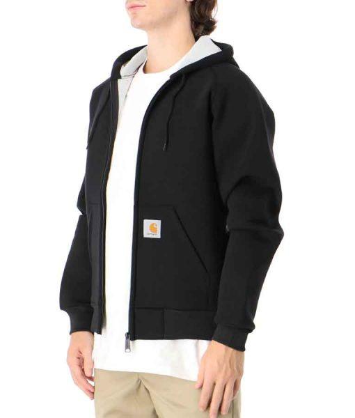 Feel Good Season 02 Mae Hooded Jacket