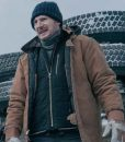Liam Neeson The Ice Road Mike Jacket