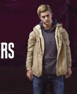 Resident Evil Village Ethan Winters Jacket