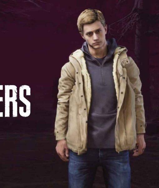 Resident Evil Village Ethan Winters Cotton Jacket