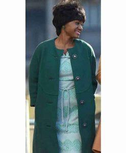 Respect 2021 Carolyn Franklin Coat