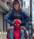 Spider-Man No Way Home Drug Dealer Jacket