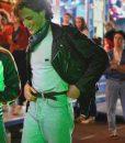 Summer of 85 David Leather Jacket