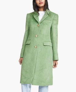 Sutton Foster Younger Season 07 Liza Miller Coat