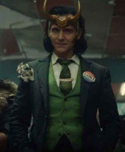 Loki Suit