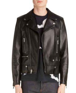 Younger Season 07 Josh Leather Jacket
