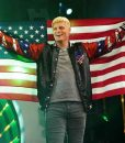 AEW Double or Nothing 2021 Cody Rhodes Bomber Jacket