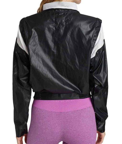 Ruby Rose Batwoman S02 Kate Kane Cropped Jacket