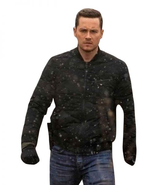 Chicago-P.D.-S08-Jay-Halstead-Bomber-Jacket