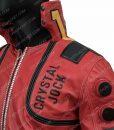 Cyberpunk 2077 Akira Capsule Red Jacket