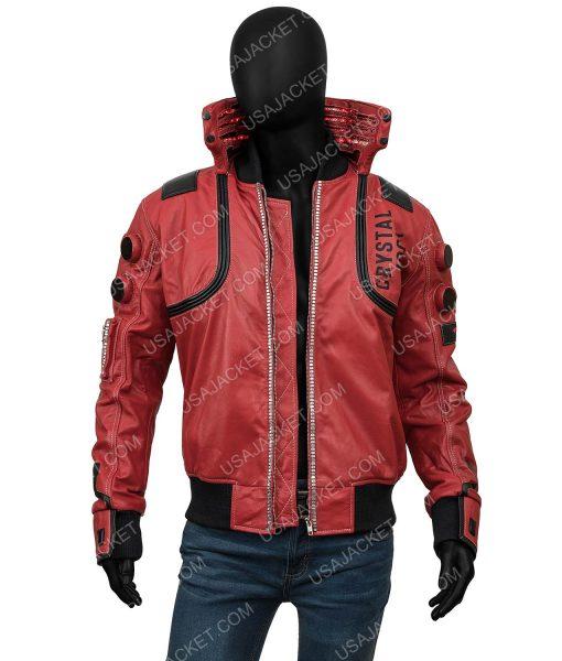 Akira Cyberpunk 2077 Jacket
