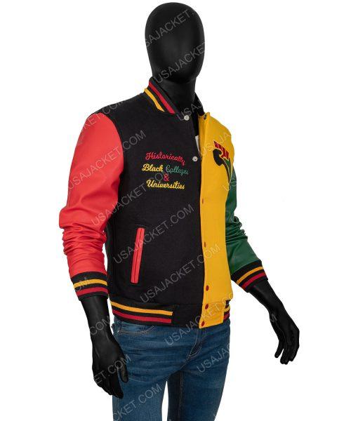 HBCU Pride Jacket