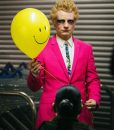Ed Sheeran Video Song Bad Habits 2021 Pink Suit