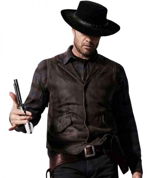 Fear-The-Walking-Dead-John-Dorie-Brown-Leather-Vest