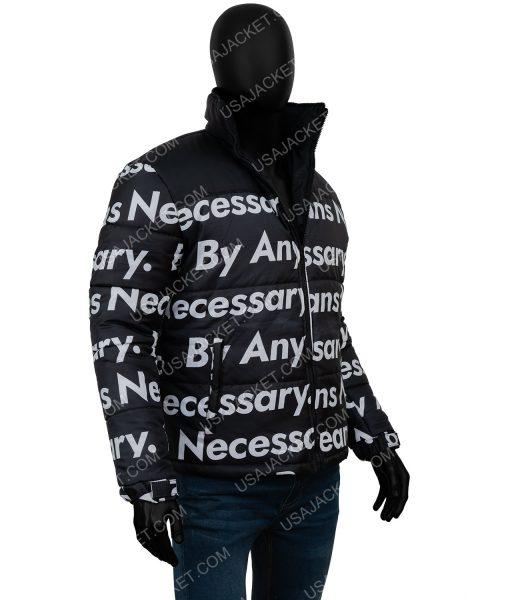 Drip Goku Jacket