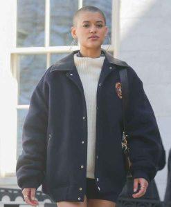 Jordan Alexander Gossip Girl 2021 Oversize Jacket