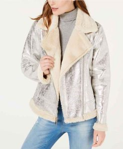 High School Musical The Musical The Series Kourtney Silver Jacket